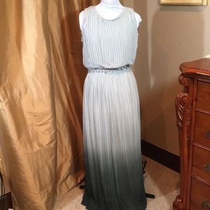 Lauren Conrad ombré dress size 10